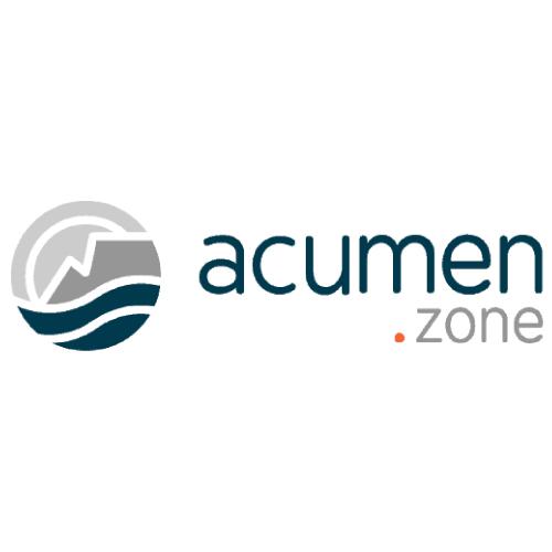 Acumen Zone Logo