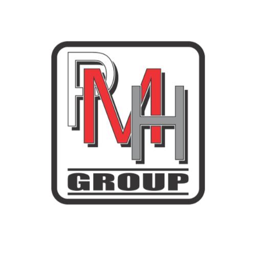 P M H Group Logo